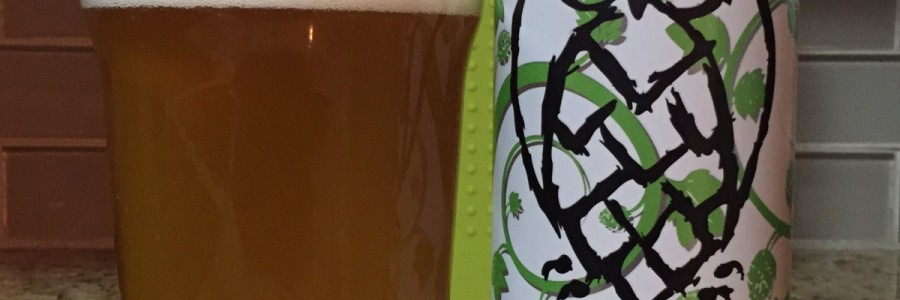 Santilli Lace is a Big Hopper…