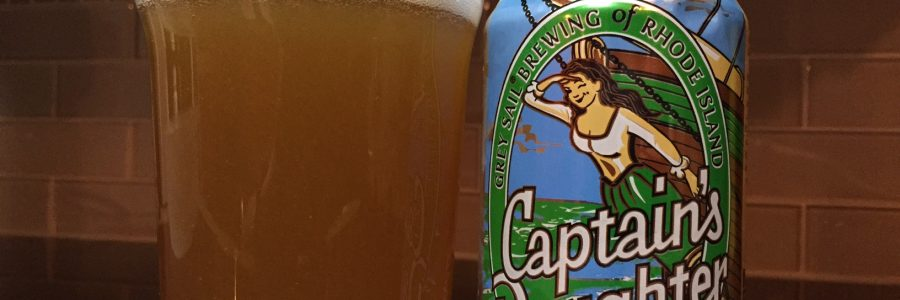 Captain Sulu would love this beer…