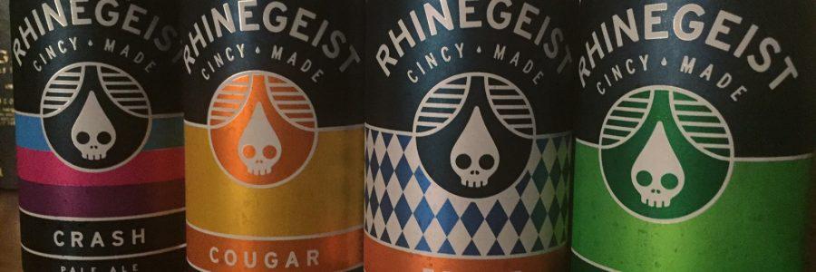 Crash course in Cincinnati beer…